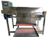 Traitement automatique de fruits de la passion de la passion de la machine d'extraction de jus de fruits Pâtes