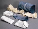 Ткань фильтра Стекловолокно / пылесборника / фильтрующий материал (воздушный фильтр)