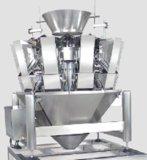 De grote Machine van de Verpakking van de Grootte Automatische Verticale met multi-HoofdWeger