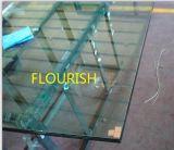 Gebogen Duidelijk Aangemaakt Gelamineerd Glas