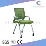 Brown PU-lederner Büro-Möbel-Sitzungs-Stuhl (CAS-EC1843)