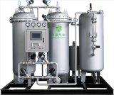 ガスの解決のための窒素のガスの充填機
