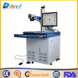 금속 Laser Marking Machine Fiber 20W Ipg/Raycus Factory Discount 5%