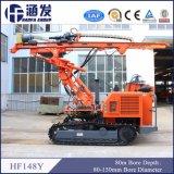 광산 탐험 (HF148Y)를 위한 높은 기압 크롤러 드릴링 리그