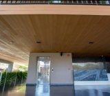 HDPE 목제 플라스틱 합성 벽 및 천장 클래딩