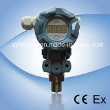 Sensore di pressione di /4-20mA del moltiplicatore di pressione del visualizzatore digitale