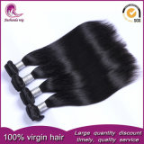 Lleno y grueso chino de alta calidad Virgen tejer cabello humano.