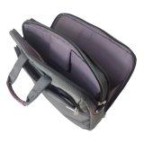 La corsa multifunzionale Daypack dello zaino del messaggero del sacchetto di spalla del sacchetto del computer portatile della cassa della borsa della cartella convertibile di affari misura un computer portatile da 17 pollici