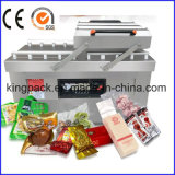 Haushalt und Handelsobst- und gemüseVakuumverpackungsmaschine