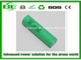 18650 2500mAh - Ventas de la tapa de la batería de la energía de batería de la descarga 3.7V Samsung Inr18650 25r de Inr18650-25r 20A
