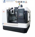 Vmc850 금속 가공을%s 수직 CNC 훈련 축융기 공구 그리고 기계로 가공 센터