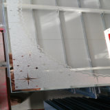 高品質の防水シャワー室ミラー