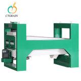 高品質の販売のカボチャシードのための回転式ふるい機械