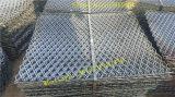 중국 Professinal 공장 제조에 의하여 확장되는 금속 메시