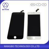 100%のプラスiPhone 6のための新しい工場LCD表示画面