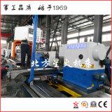 Machine de tour de Chine du nord pour l'arbre de rotation de chantier naval (CG61160)
