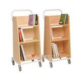 Biblioteca de alta qualidade mobiliário móvel caso Catálogo Durável