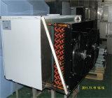 1000kg/Day OEM het Ijsblokje die van de Vervaardiging Machine maken