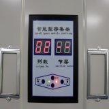 スマートな電子移動式棚付けシステム/Shelf