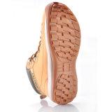Chaussures de sécurité de travail de sécurité (M-8178)