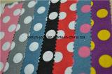 Materia textil casera llana hecha por la tela del sólido de Printing Fabric