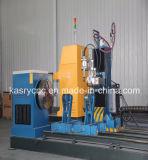 De ronde Speciale CNC van de Buis van het Ijzer CNC van de Vlam van het Plasma van de Scherpe Machine Machines van de Snijder