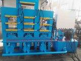 A tecnologia avançada de vulcanização da placa de ligação múltipla Pressione (PLC SIMENS controlo)