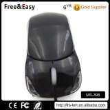 Promotion 3D Mini Gift Wired Optical Car Mouse