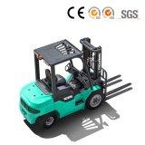 carrello elevatore diesel certificato CE 3.5T