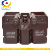 12kv Epoxy Resin Type Potential Transformer Indoor Doppio-Palo Potential/Voltage Transformer/PT/Vt con Embeded Fuse