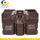type de la résine 12kv époxyde tension potentielle bipolaire d'intérieur Transformer/PT/Vt de transformateur potentiel avec le fusible d'Embeded