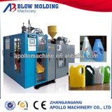 Il detersivo differente del volume di alta qualità imbottiglia la macchina dello stampaggio mediante soffiatura