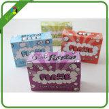 Papierfalz-Fizzy Seifen-Kasten