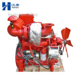 構築機械装置(掘削機、クレーン、等)のためのCumminsのディーゼルモーターエンジン4BTA3.9-C