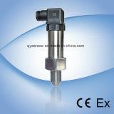 Tipo nivelado transmissor da membrana de pressão para o alimento ou a indústria química (QP-82C)