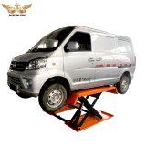 Elevación de alta calidad de mediana altura de elevación de Auto usados