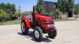 2018 Hete Verkoop! De Tractor van het Landbouwbedrijf van de goede Kwaliteit 40HP 4WD