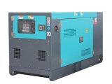 63kVA Reeks de van uitstekende kwaliteit van de Diesel Generator van Genset met Ricardo Engine
