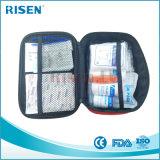 Индивидуальный пакет мешка изготовленный на заказ перемещения логоса медицинский с Ce