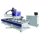 il multiplo 1325b-12 lavora la soluzione di incastramento di CNC per la falegnameria