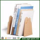 Livre personnalisé de haute qualité en bois titulaire