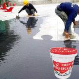 防水物質的なスプレーによって修正されるアスファルト液体の防水膜に屋根を付ける建物