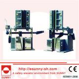 Höhenruder-progressives Sicherheits-Fahrwerk (SN-SG-AQZIV)