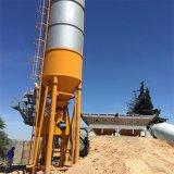 Concrete het Mengen zich van Qunfeng Installatie (HZS150)