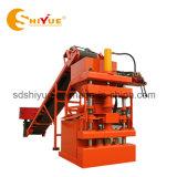 Ly1-10 Thailand Lehm-blockierenziegelstein-Maschine