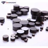 Spaties PDC voor Polycrystalline Compacte Diamant van de Bit van de Boor