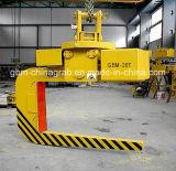 Катушка 20 тонн стальная поднимая крюк c