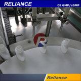 El spray nasal salina automática Máquina Tapadora llenado de botellas