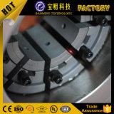 Gama de crimpagem 1/8-2 Polegadas Máquina de crimpagem da mangueira hidráulica