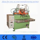 기계를 만드는 단단한 고무 바퀴 합동 기계 또는 접착구